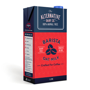 Alternative Dairy Co - Barista Oat Milk