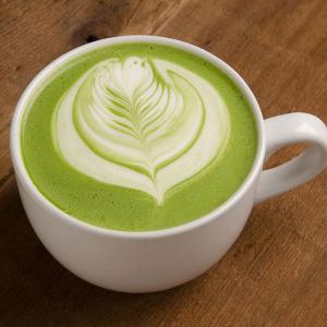 Arkadia Matcha Latte