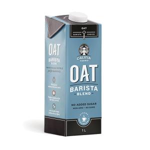 Califia Farms Barista Oat Milk