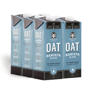 Califia Farms Barista Oat Milk