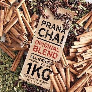 Prana Chai - Sticky Chai