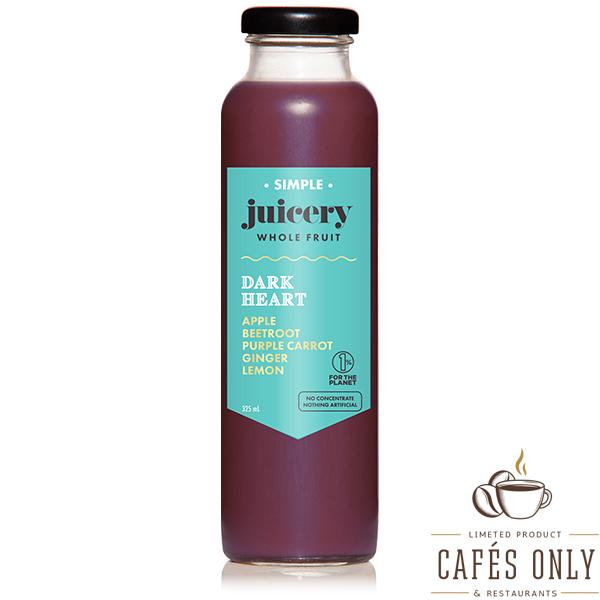 Simple Juicery - Dark Heart