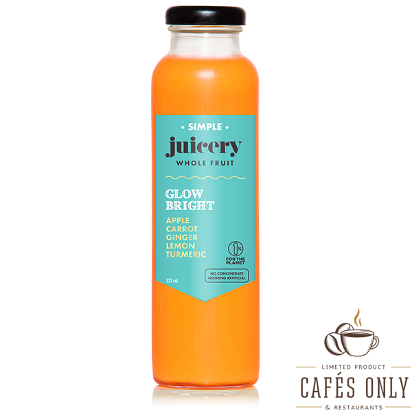Simple Juicery - Glow Bright