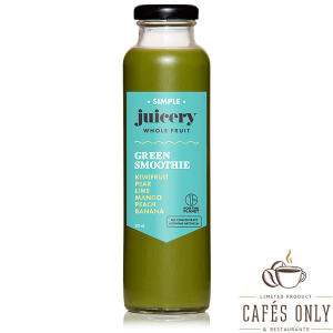 Simple Juicery - Green Smoothie