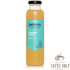 Simple Juicery - Pressed Apple Juice