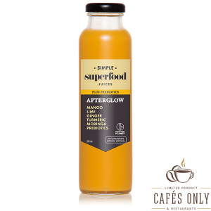 Simple Superfood Juice - Afterglow
