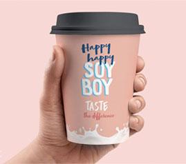 Buy Happy Happy Soy Boy Here