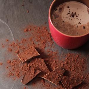 Arkadia Drinking Chocolate.